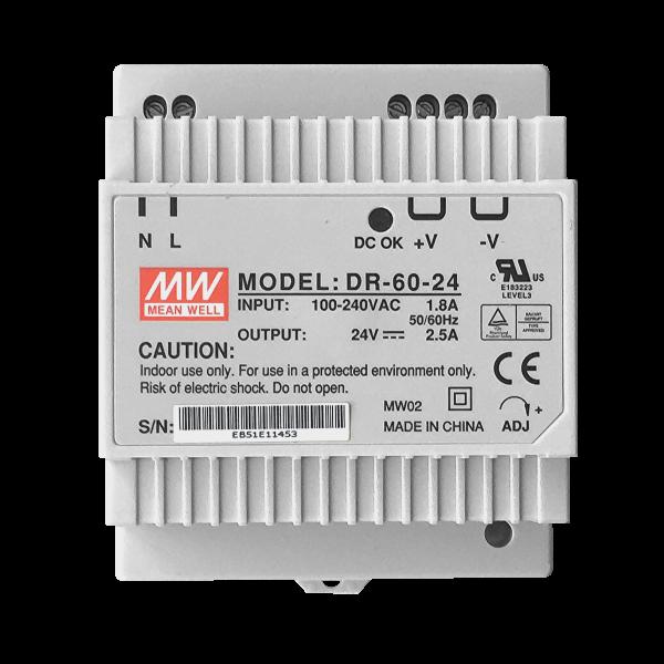 Power Source 24V 60W