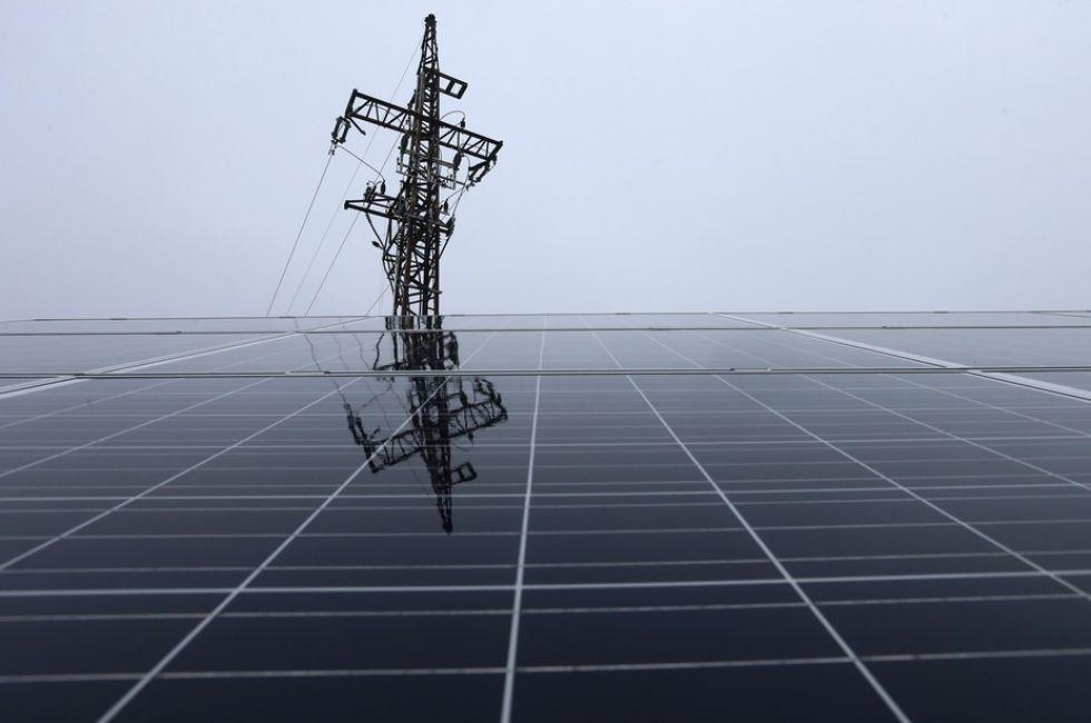 Csökken a napelem ára, mégsem terjed eléggé