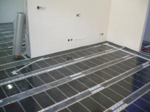 padlófűtés tervezés, Padlófűtés tervezés, de mégis mivel? TOP 3 elektromos padlófűtés