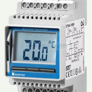 Elektra ETN4 termosztát