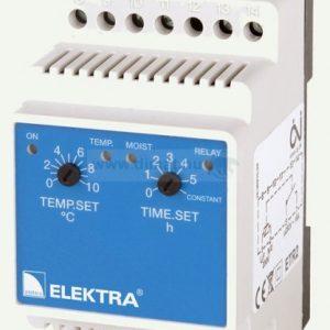Elektra ETR2G termosztát