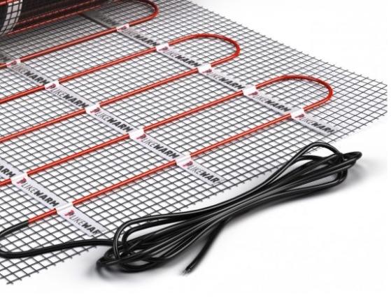 T-Mat 100-9.0 Fűtőháló, fűtőszőnyeg 9m2 900w