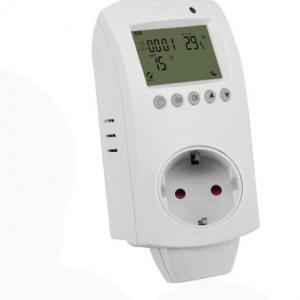 termosztát, Termosztát