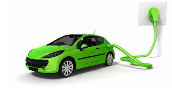 Elektromos Auto