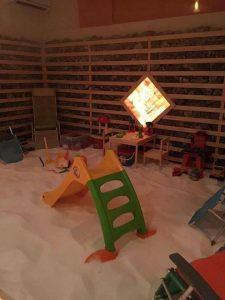 sószoba, Sószaba fűtése – Mi az a sószoba és mire jó?