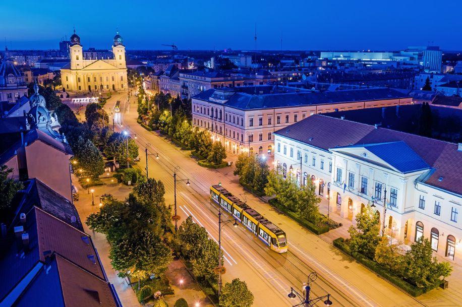 Debrecen Foter
