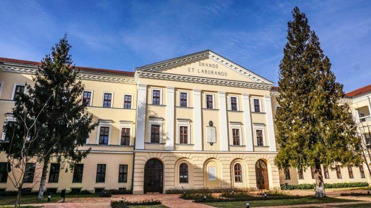 Debreceni Reformatus Kollegium