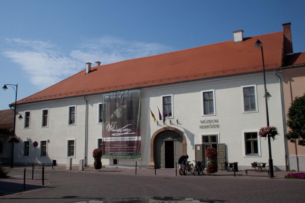 Hatvany Lajos Muzeum Hatvan