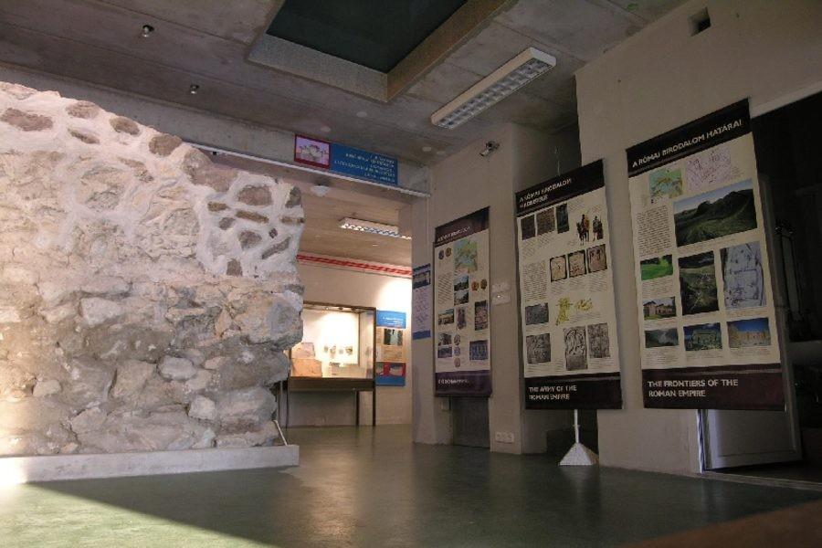 Keso Romai Kikotoerod Muzeum Dunakeszi 1