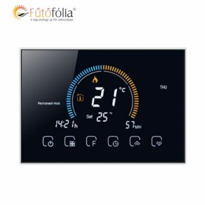 termosztátok